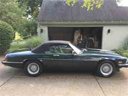Picture of '91 XJS Offered by a Private Seller - LSMD