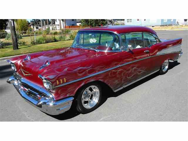 1957 Chevrolet Bel Air | 1016871