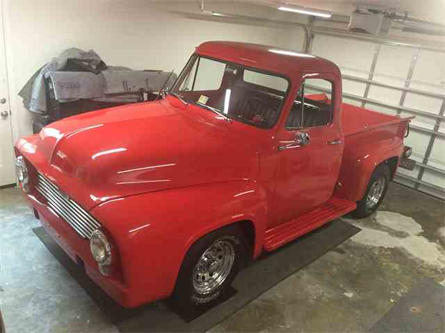 1954 Ford F100 | 1016872