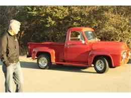Picture of '54 F100 - LSMG
