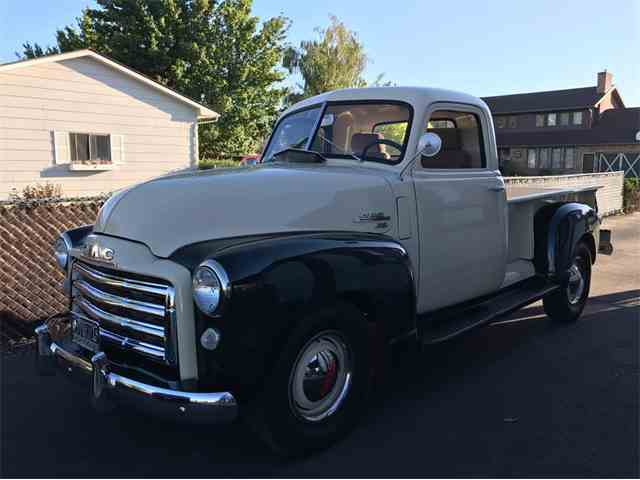 Picture of 1949 GMC 100 located in Baker City OREGON - $18,000.00 - LSMH