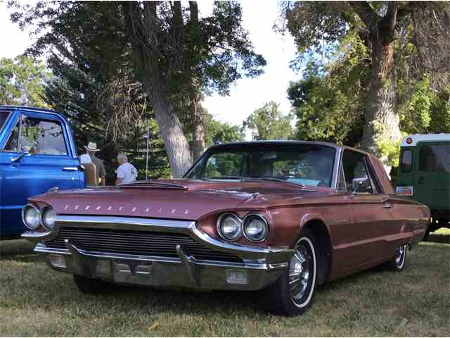 1964 Ford Thunderbird | 1016874