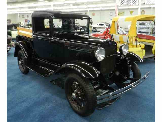 1930 Ford Model A | 1016881