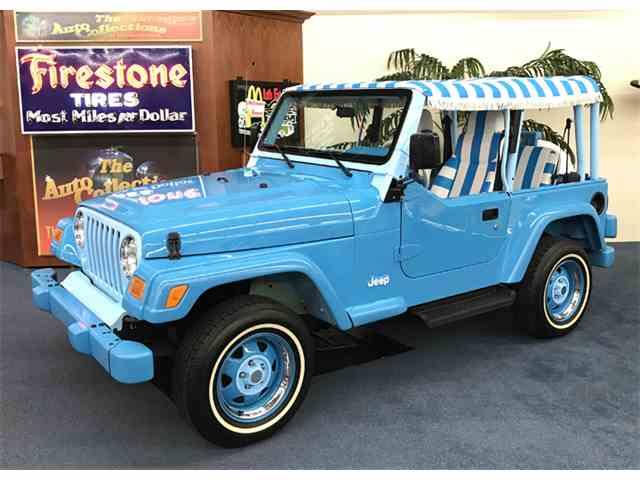 2004 Jeep Wrangler | 1016884
