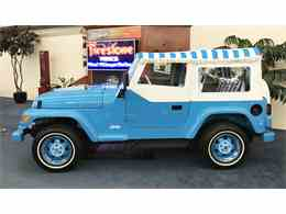2004 Jeep Wrangler - CC-1016884