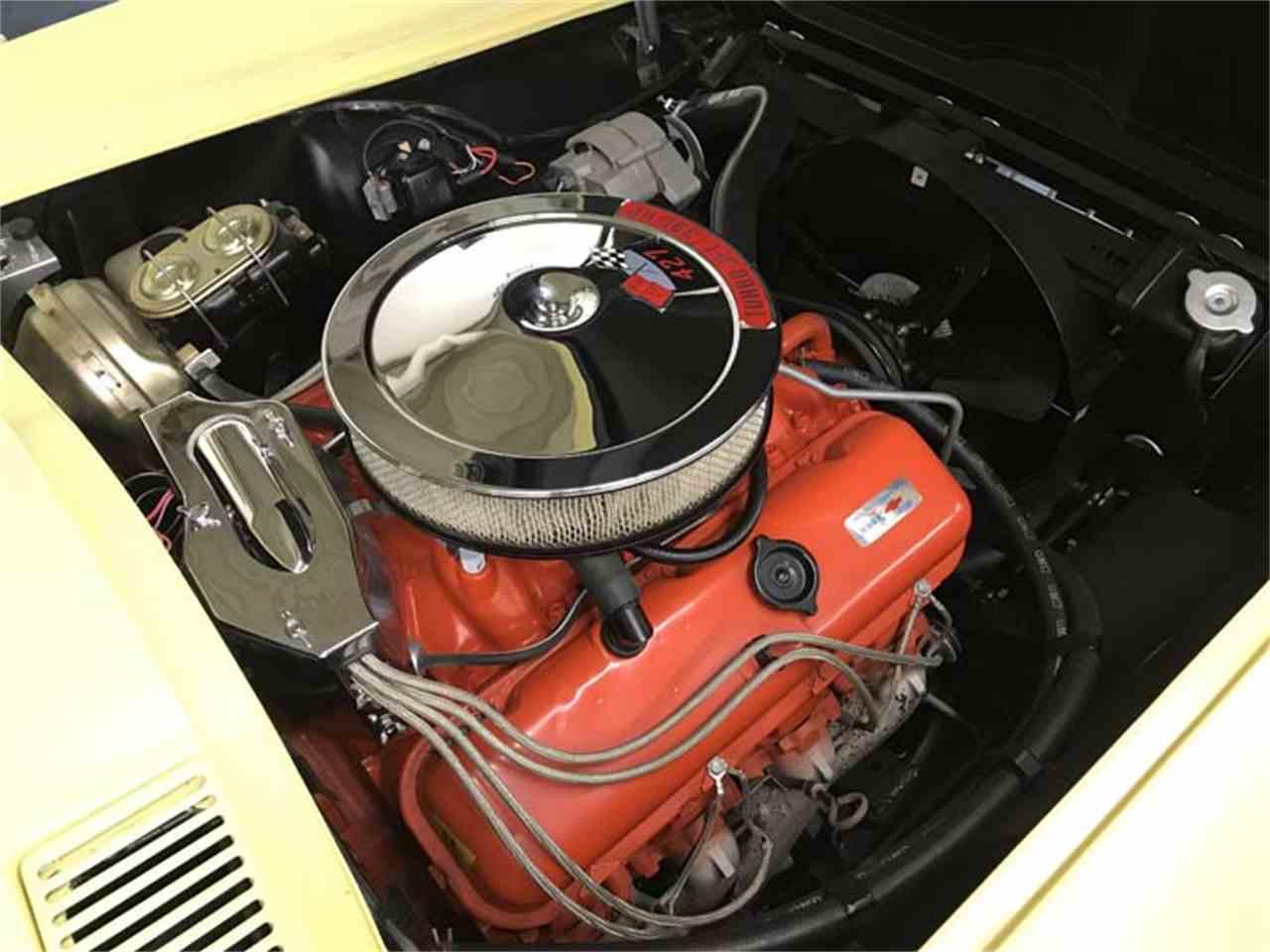 Large Picture of '67 Corvette - LSMV