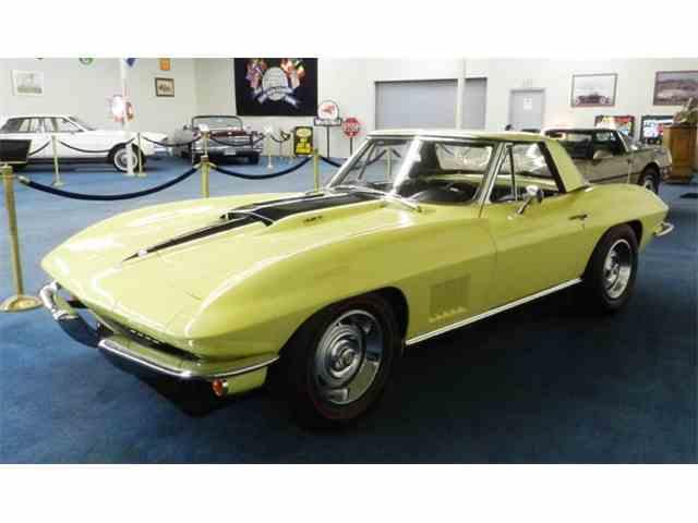 1967 Chevrolet Corvette | 1016887