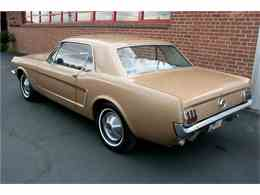 Picture of Classic '65 Mustang located in Las Vegas Nevada Offered by The Auto Collections - LSMX