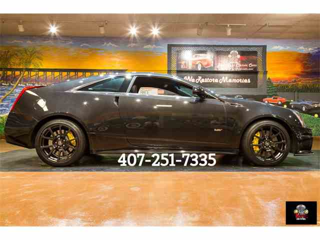 Picture of '13 Cadillac CTS-V - $49,995.00 - LSN7