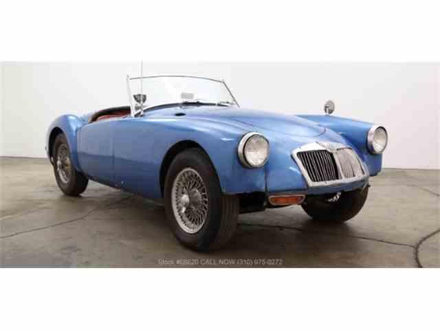 1960 MG Antique | 1010690