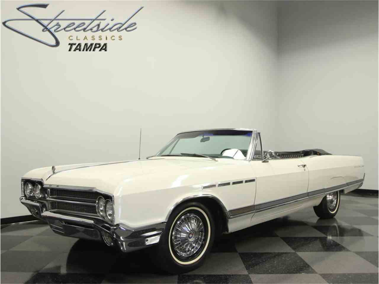 Large Picture of 1965 Buick Electra Custom Convertible - $21,995.00 - LSN9