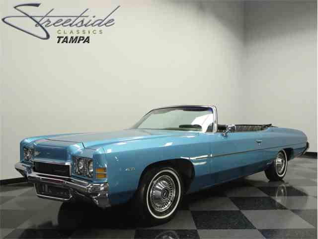 1972 Chevrolet Impala | 1016903