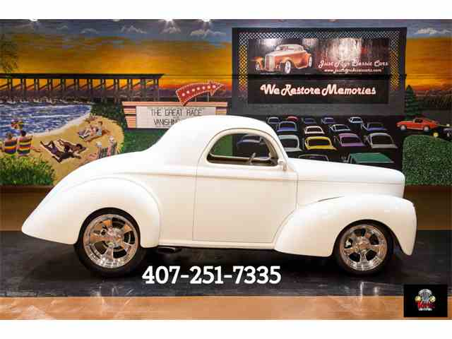 1941 Willys Coupe | 1016908