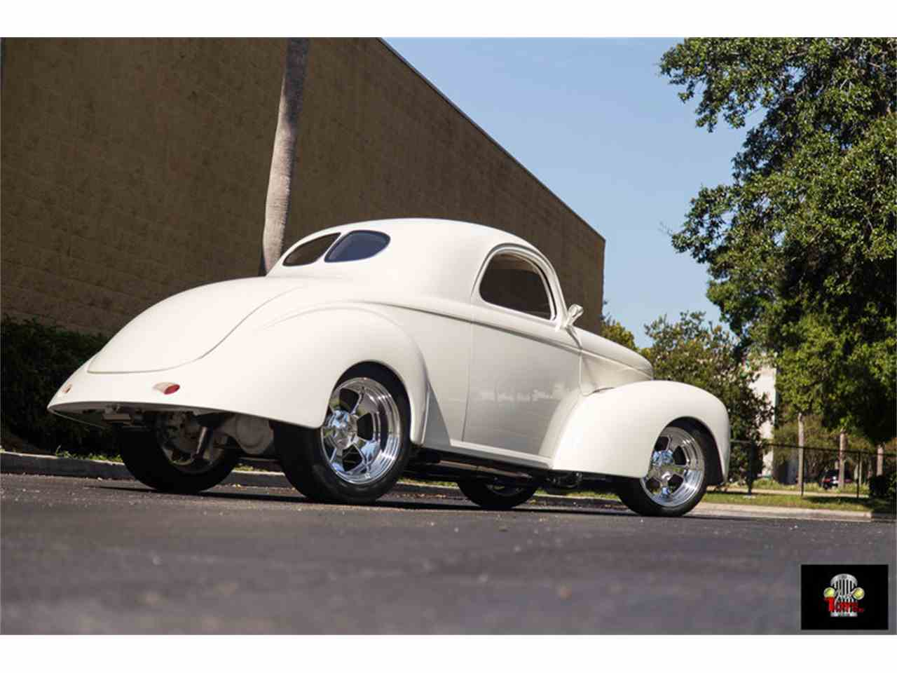 Large Picture of '41 Coupe - LSNG