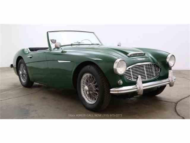 1963 Austin-Healey 3000 | 1010691