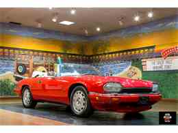 Picture of 1996 Jaguar XJS located in Florida Offered by Just Toys Classic Cars - LSNJ