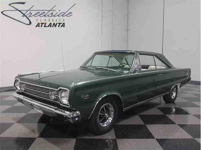1966 Plymouth Satellite | 1016913