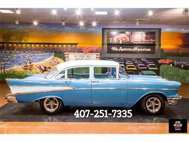 1957 Chevrolet 210 | 1016915