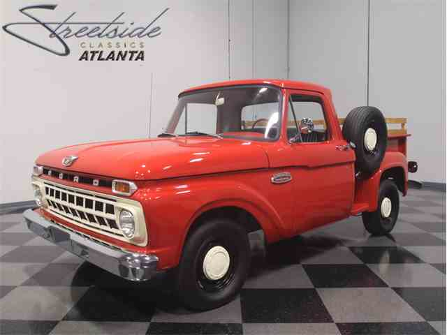 1965 Ford F100 | 1016921