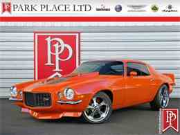 Picture of Classic 1972 Chevrolet Camaro Auction Vehicle - LSO0