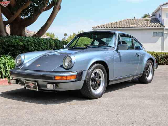 1983 Porsche 911 | 1010693