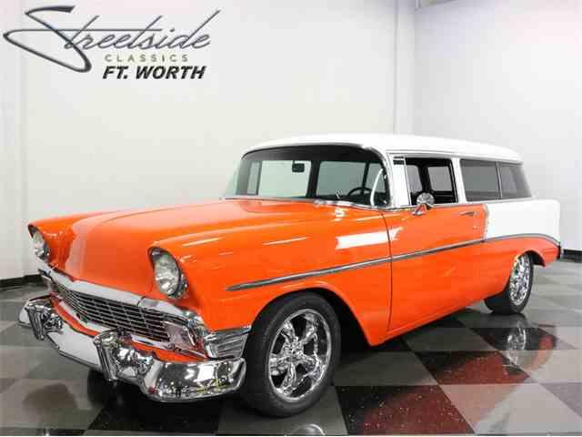 1956 Chevrolet 210 | 1016935