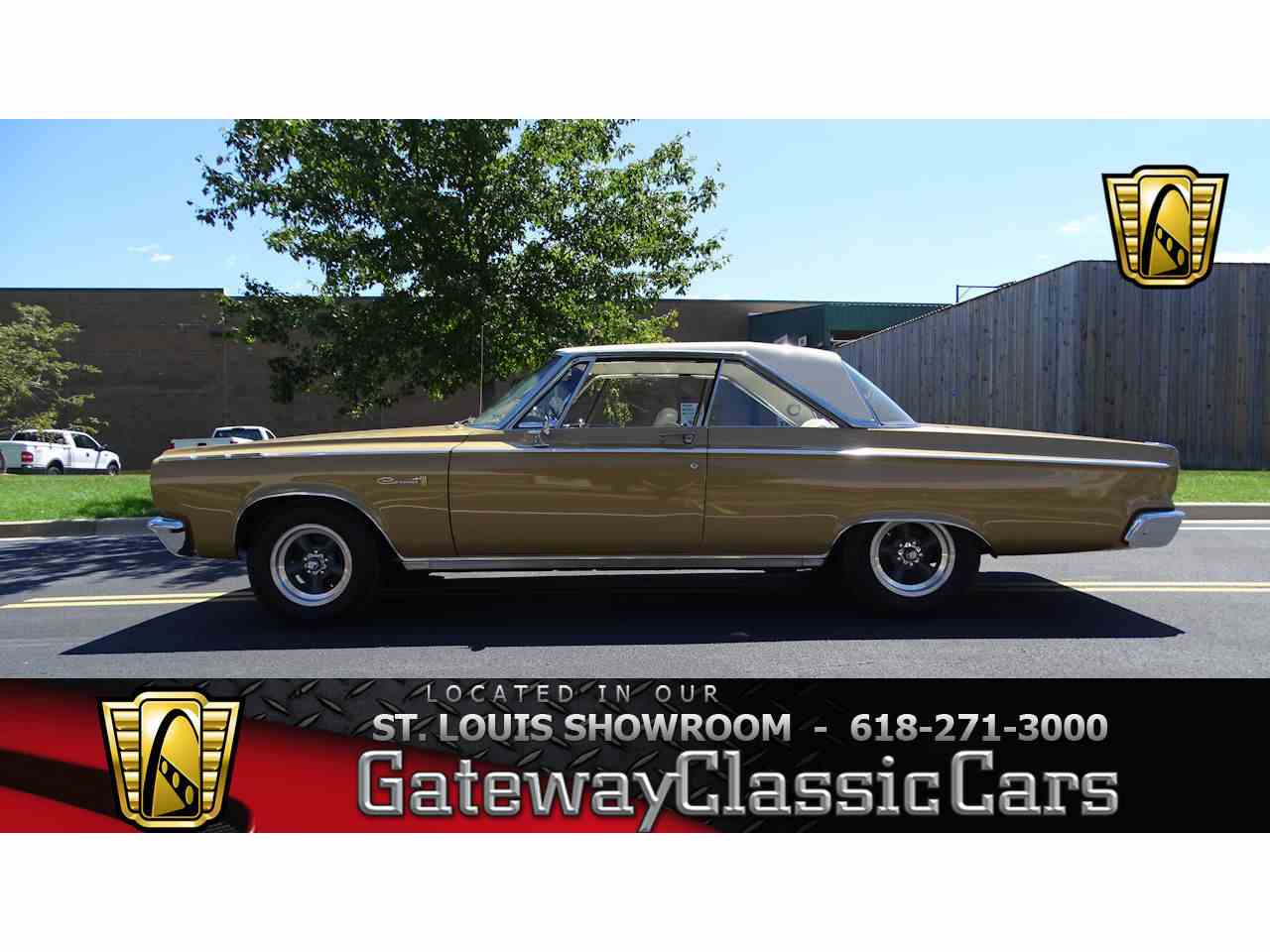 Large Picture of 1965 Coronet located in O'Fallon Illinois - LSOD