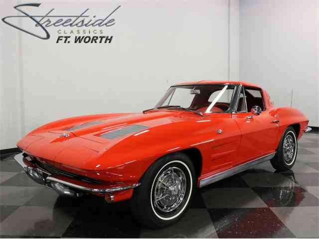 1963 Chevrolet Corvette | 1016943