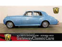 Picture of Classic 1960 Silver Cloud Offered by Gateway Classic Cars - Atlanta - LSOG