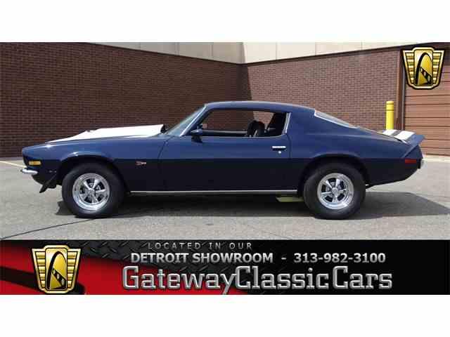 1973 Chevrolet Camaro | 1016948