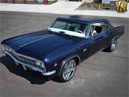 Picture of 1966 Caprice located in Illinois Offered by Gateway Classic Cars - Denver - LSOM