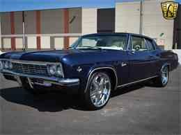 Picture of Classic '66 Chevrolet Caprice located in O'Fallon Illinois - $19,995.00 - LSOM