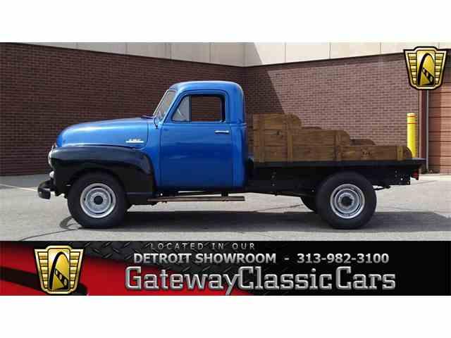 1953 GMC Pickup | 1016951