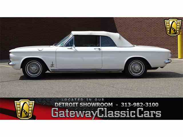1963 Chevrolet Corvair | 1016952