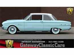 1961 Ford Falcon for Sale - CC-1016953