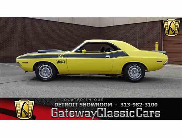1970 Dodge Challenger | 1016954