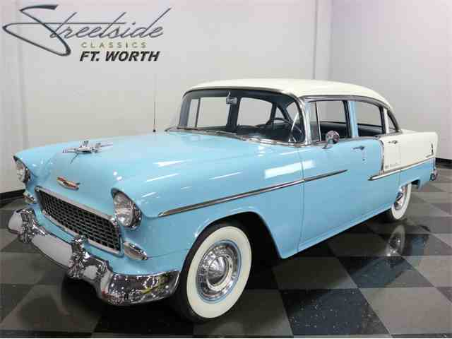 1955 Chevrolet Bel Air | 1016957