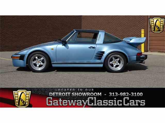 1982 Porsche 911 | 1016958