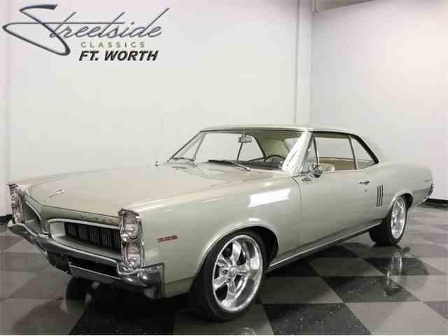 1967 Pontiac LeMans | 1016966