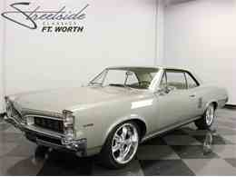 1967 Pontiac Lemans for Sale - CC-1016966