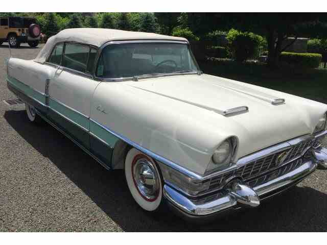1955 Packard Caribbean | 1010697