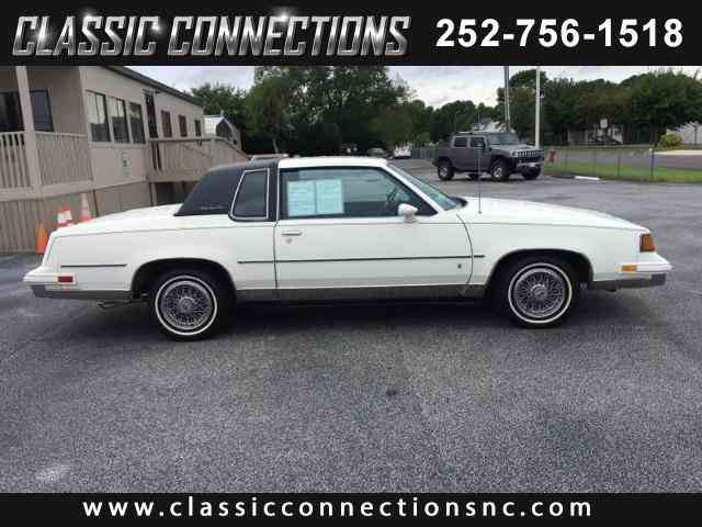 1988 Oldsmobile Cutlass Supreme | 1016983