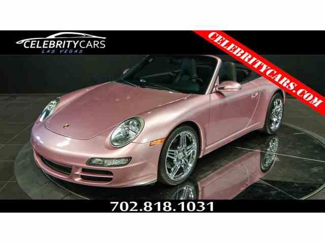 2006 Porsche 911 | 1016987