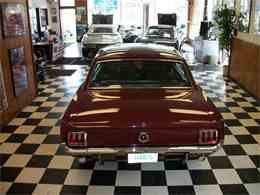 Picture of '65 Ford Mustang Offered by Yono Brokerage Services, Inc. - LSPY