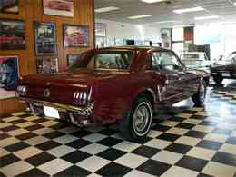 Picture of Classic 1965 Mustang located in Farmington Michigan - $24,995.00 Offered by Yono Brokerage Services, Inc. - LSPY