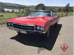 1969 Buick Gran Sport for Sale - CC-1017001