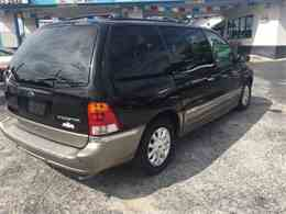 Picture of '02 Windstar - LSQB
