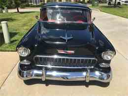 Picture of 1955 Bel Air located in Texas - $55,500.00 Offered by a Private Seller - LSQK