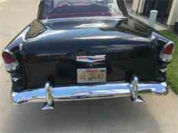 Picture of '55 Chevrolet Bel Air - $55,500.00 Offered by a Private Seller - LSQK