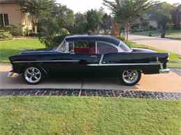 Picture of 1955 Chevrolet Bel Air located in Spring Texas - LSQK